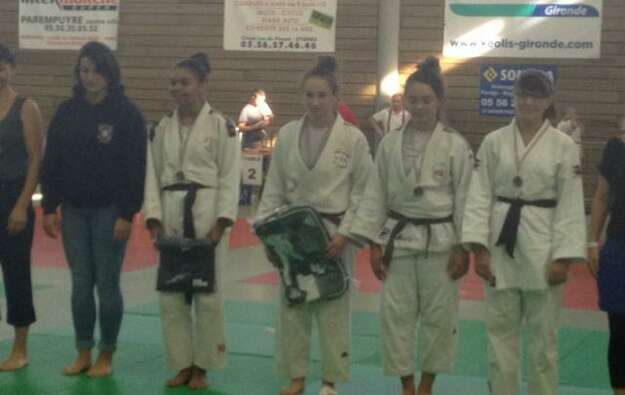 TOURNOI EYSINES 2014